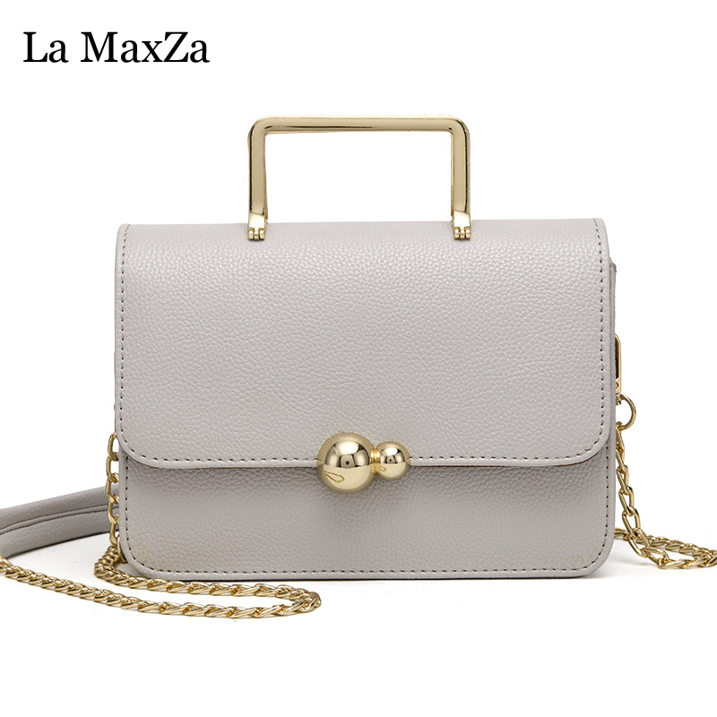 2017 Brand Women PU Leather Shoulder Bag Ladies Small Bag Womens Crossbody Bag Fashion Ladies Bag Hot Sale Female Messenger ba