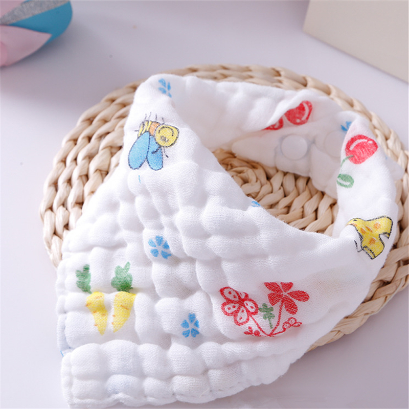 bibs baby girl burp cloths for new born baby bib girls baby boy bibs cotton reusable boys burp cloths 3PCS/LOT H-JHFZ010-3P ...