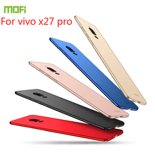 For Vivo x27 pro Case Cover MOFI Hard pc High Quality Phone Shell Fitted
