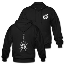 Eight Trigrams Sealing Style Hoodie