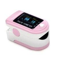 Healthcare Medical equipment Heart Rate Monitor Finger Pulse monitor Oximeter portable finger oximeter pulse oximeter