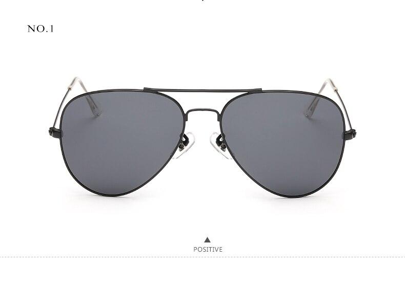 LA Pilot Sun Sunglasses 3