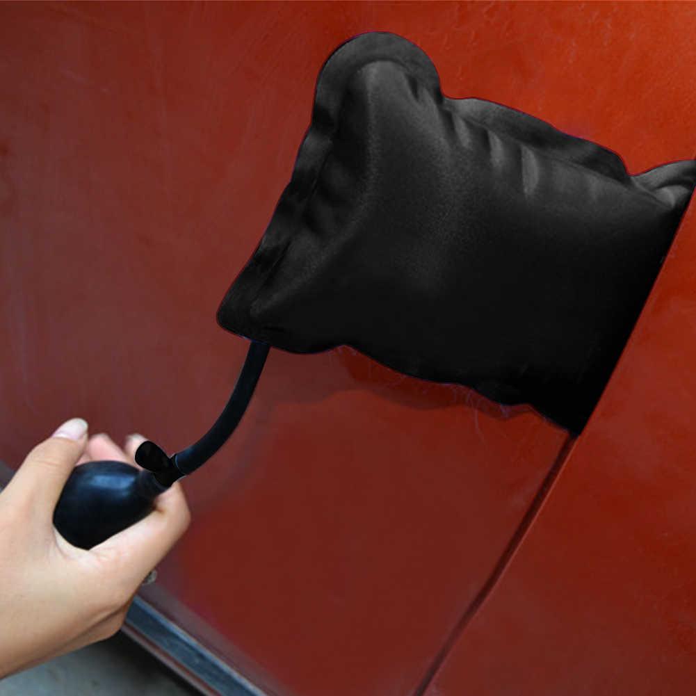 PDR כלי משאבת טריז אוויר כרית דלת חלון התקנה מסגר כרית אוויר רכב דלת מנעול פתוח