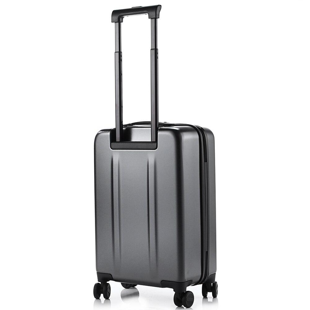 Xiaomi Business valise de voyage cabine d'ouverture de 20 pouces avec roue universelle bagages à poignée réglable anti-rayures - 6