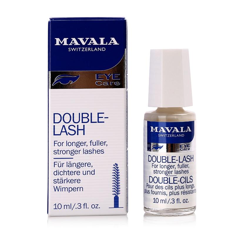 Mavala Double Lash - Strengthens Lashes/Eyebrows 10ml