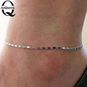Cheville Bracelet Anklet 1