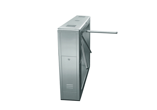 FCT DS202 If Error Self reported Standard Electric Interface Tripod Turnstile