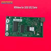 Q2465-60001 Q3649-60002 formatter pca assy formatter placa lógica placa principal placa mãe mainboard para hp 1012 1010