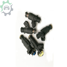 Automobiles Fuel Injector Nozzle D0280156299/25344840 for geely Emgrand vision ENGLON fuel injector