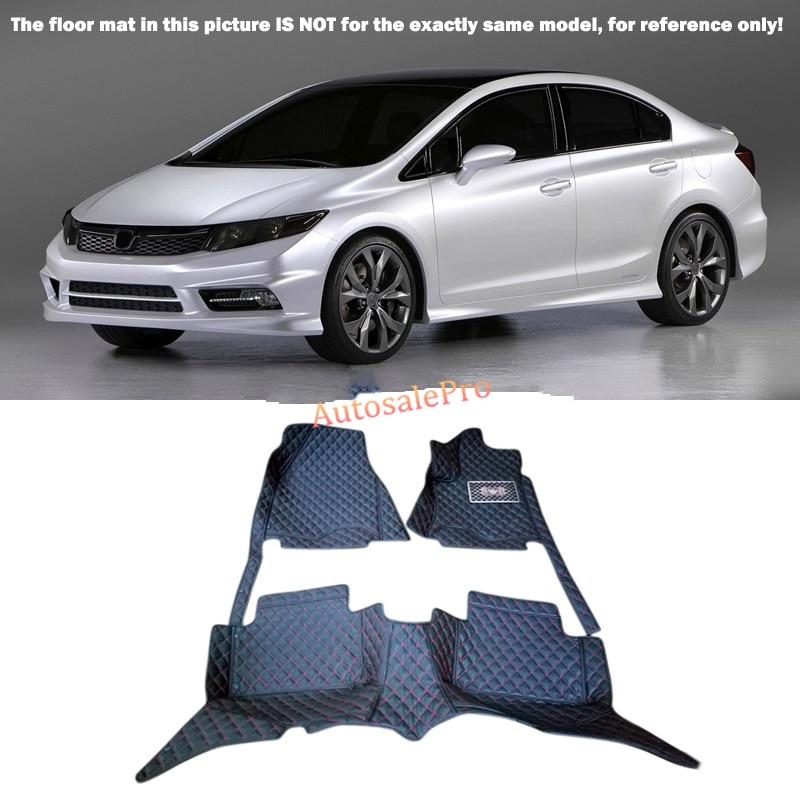 Civic Sedan Interior: For Honda Civic 4dr Sedan 2004 05 06 07 08 09 10 2011 Left