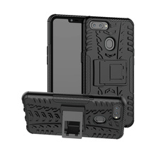 Shockproof Case For OPPO A5 / A3S Hybrid