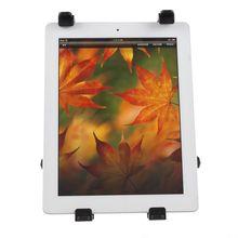 2016 Nueva Universal Asiento Trasero Del Coche Reposacabezas Soporte Ajustable de Soporte para el ipad 2 3 Tablet GPS DVD