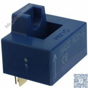 HASS 500 S Sensor (Mr_Li)