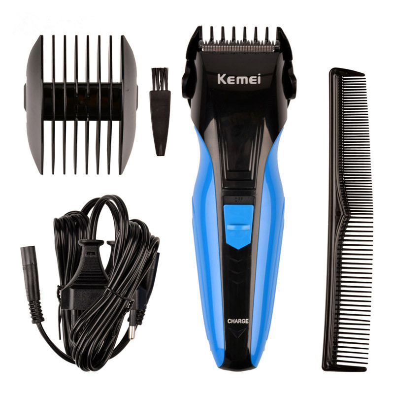 Rechargeable Hair Clipper Men Electric Professional Hair Trimmers Razor Shaver Beard Shaving Cutting Machine Kit Face Care rechargeable hair clipper with accessories set 220 240v ac