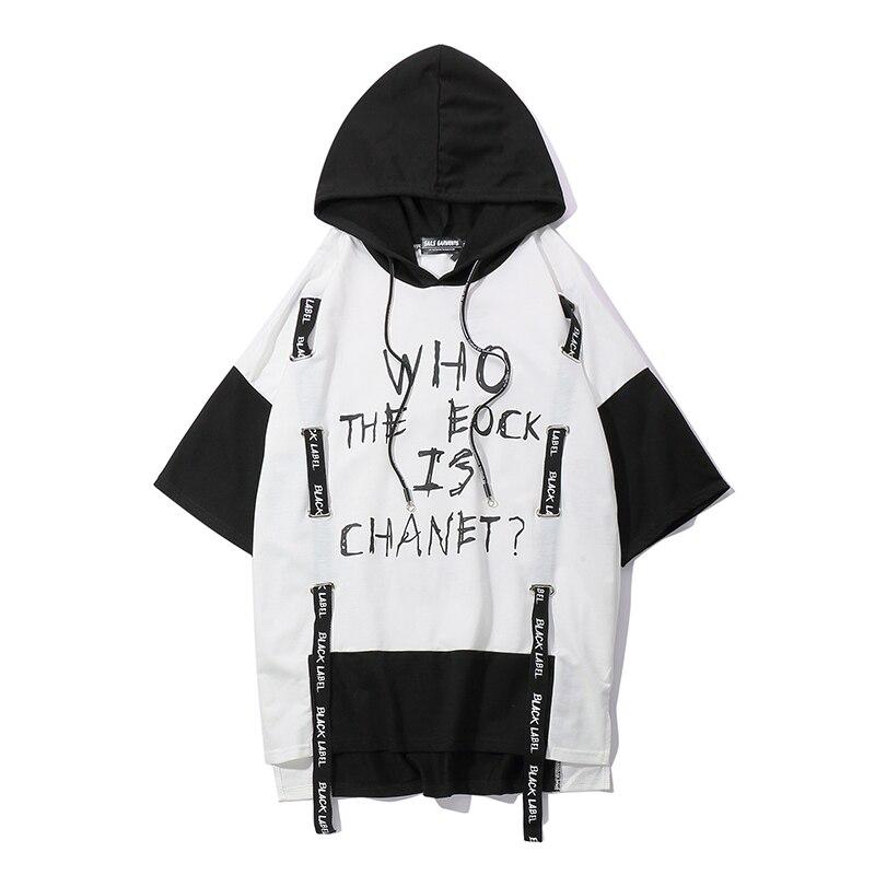 Novel ideas Men's Hoodies Sweatshirts Skateboard Men Woman Pullover Hoodie Clothing Pocket Print Hip Hop Tops Clothes US Size 55