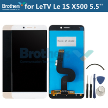 LCD Display For LeTV X500 LCD Screen for LeTV Le 1S X500 LCD Assembly