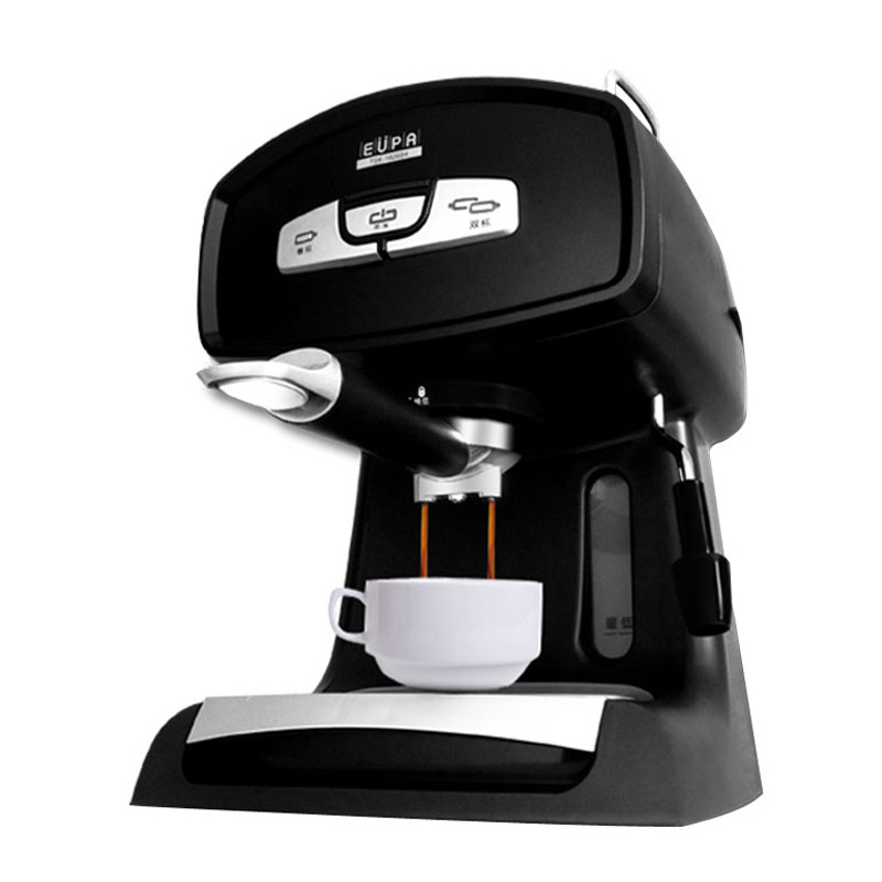 220V Espresso Coffee machine 15 Bar Semi-automatic Steam Household Office Coffee Maker Coffee Making Machine italian espresso pod coffee maker household semi automatic fancy coffee machine 730w commercial steam coffee pot