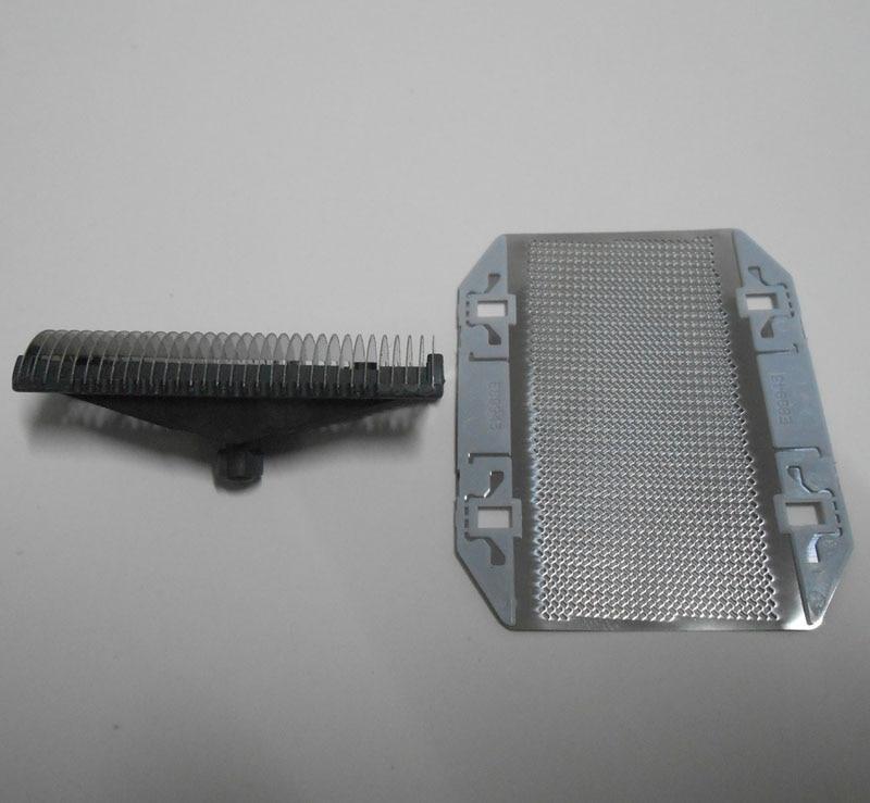 Mesh Shaver Razor Replacement Cutters Foil For For Panasonic ES3833 ES9943 ES-SA40 ES3050 ES3832 ES893 Shaver Razor Cutter Mesh panasonic es 3042