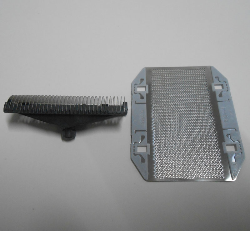 Mesh Shaver Razor Replacement Cutters Foil For Panasonic ES3833 ES9943 ES-SA40 ES3050 ES3832 ES893 Shaver Razor Cutter Mesh