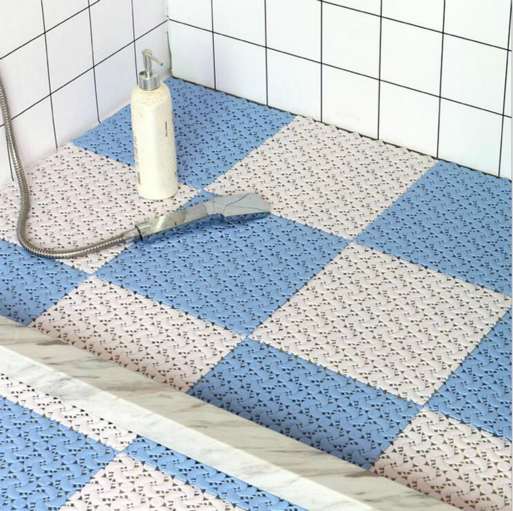 Bath Non Slip Mats Bathroom Shower Anti Slip Carpet