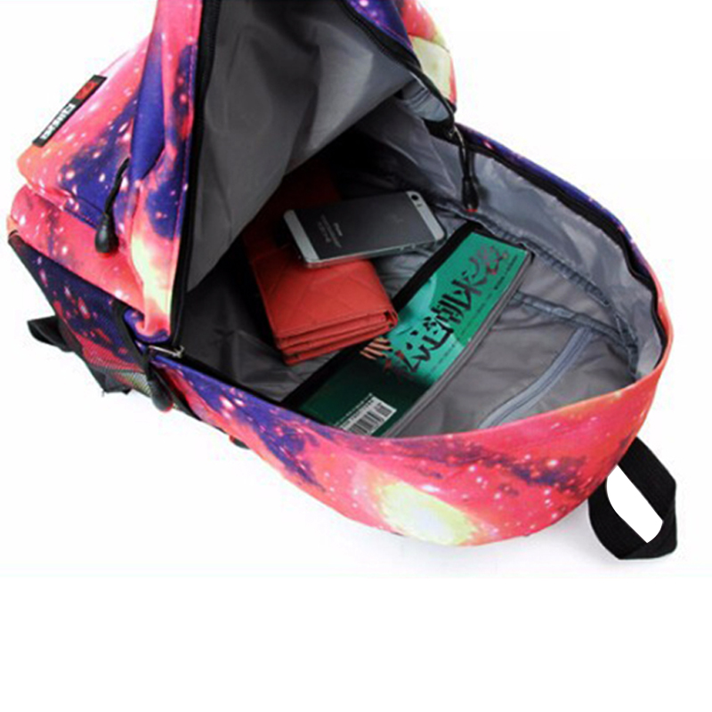 bts escola mochilas bolsa de Size : 15*32*44cm
