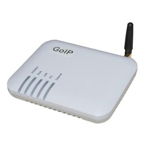 Image 3 - GOIP ערוץ אחד GSM Gateway (IMEI שינוי, 1 כרטיס ה SIM, SIP & H.323, VPN PPTP).SMS GSM VOIP GATEWAY
