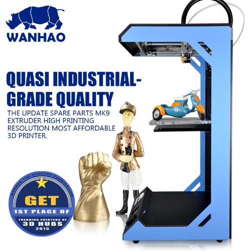 WANHAO Duplicator 5S - Maximum Printing Object Size printer high stretch boots denim over the knee boots shoes woman thigh high boots ripped distressed denim jeans open peep toe heels