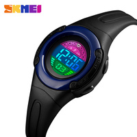 SKMEI Sport Student Children Watch Kids Watches Boys Girls Clock Child LED Digital Wristwatch Electronic Wrist Watch Boy Girl