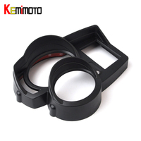 KEMiMOTO For BMW F800GS F650GS Adventure 2013 2017 Speedometer Tachometer cover Instrument Cluster Repair kit F800 GS F700GS