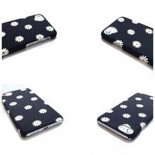 Daisy Flower Phone Case iPhone 7 7 Plus