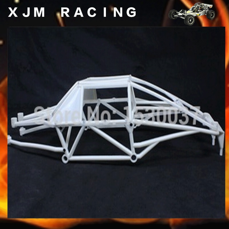 1/5 Rc Car Roll Cage for 1/5 scale HPI Baja 5SC 5T Class 1 (Blemished) 767 type blender blades ice blades mixer blades diameter 7cm