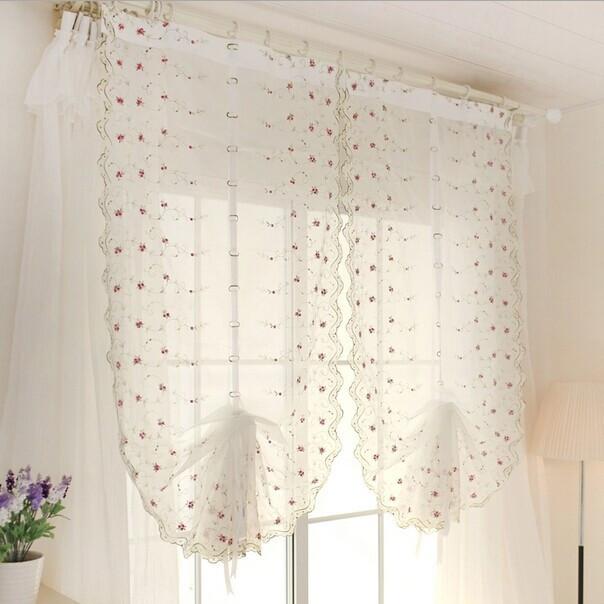 Kleine Fenster Vorhänge-kaufen Billigkleine Fenster Vorh&auml ... Wohnzimmer Gardinen Fur Kleine Fenster