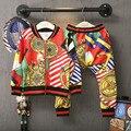 Children Clothing Girls Boys Set Kids Unisex Clothes Brand Girls Clothing Winter Sport Suits Toddler 2 PCS ( Jacket + Pants )