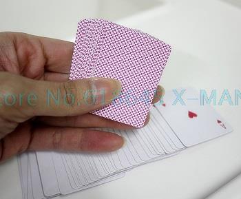 Карточные игры из Китая