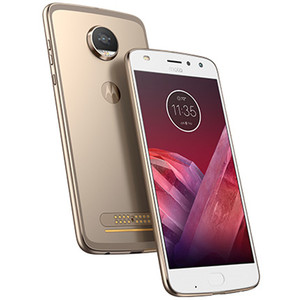 "Image 2 - Original Motorola MOTO Z2 Play XT1710 Smartphone 5.5"" FHD Snapdragon Octa Core Android 8 Cellphone 4GB RAM 64GB ROM MobilePhone"