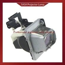 Lampe de Projecteur De rechange 311-8529 ampoule P-VIP 165/1. 0 E17.6 Pour DELL M209X M210X M409WX M410HD M409MX M409X M410X