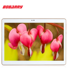 Android tablet Pc K107SE 10.1 pulgadas tablet PC llamada de Teléfono 4G LTE octa core 4 GB RAM 32 GB ROM Dual SIM GPS IPS bluetooth FM tabletas