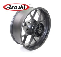 Arashi OEM CBR1000RR Rear Wheel Rim Rims For Honda CBR 1000 RR 2006 2016 16 15 14 13 12 11 10 09 08 07 06 CBR1000 Motorcycle