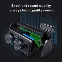 Mifa Bluetooth speaker Portable Wireless Loudspeaker Sound System 10W stereo Music surround Waterproof Outdoor Speaker 2