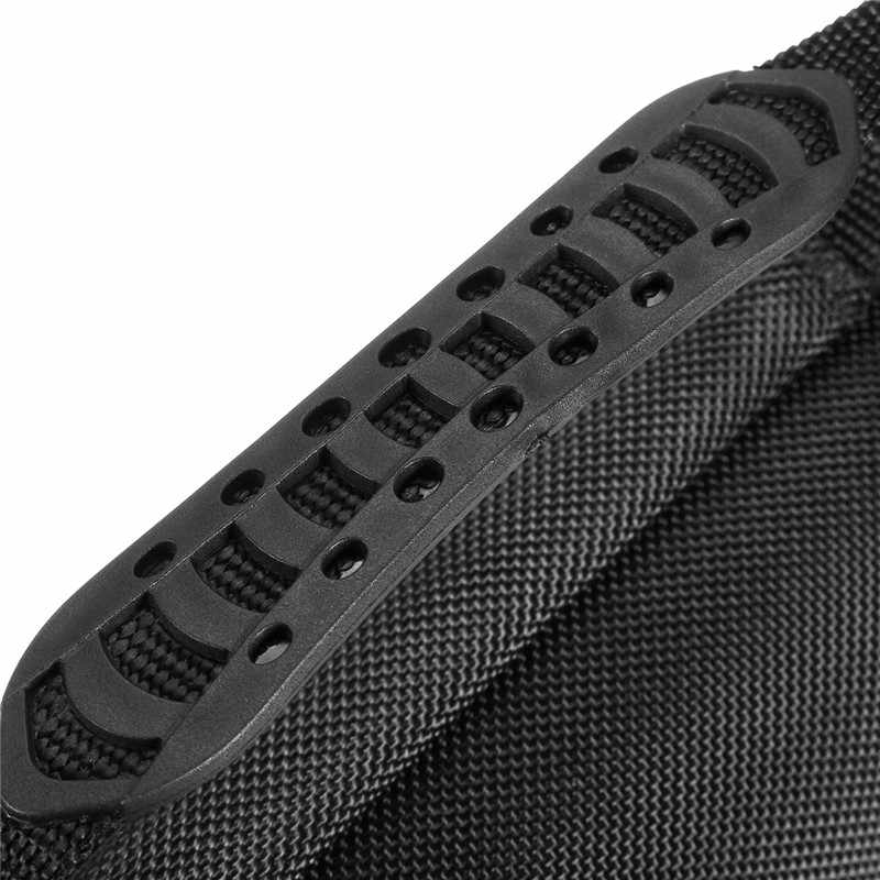 LEORY Newest Travel Protective Case for JBL Charge 3 Carrying Pouch Bag for bluetooth Speaker Extra Space for Plug& Cables