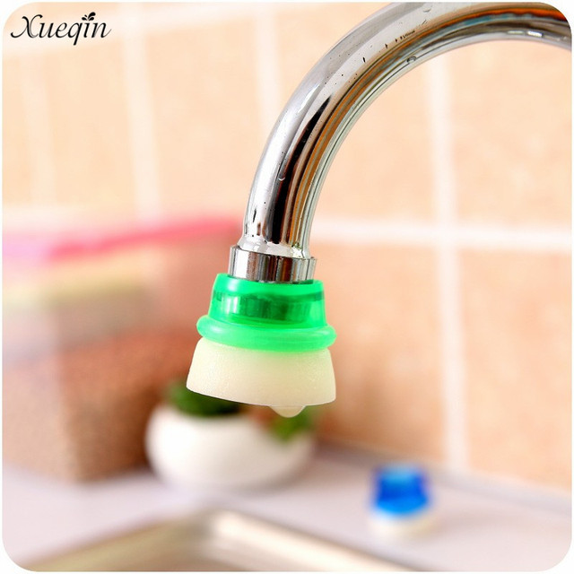 Xueqin 10Pcs PVA Head Sponge Faucet Filter Water Treatment ...