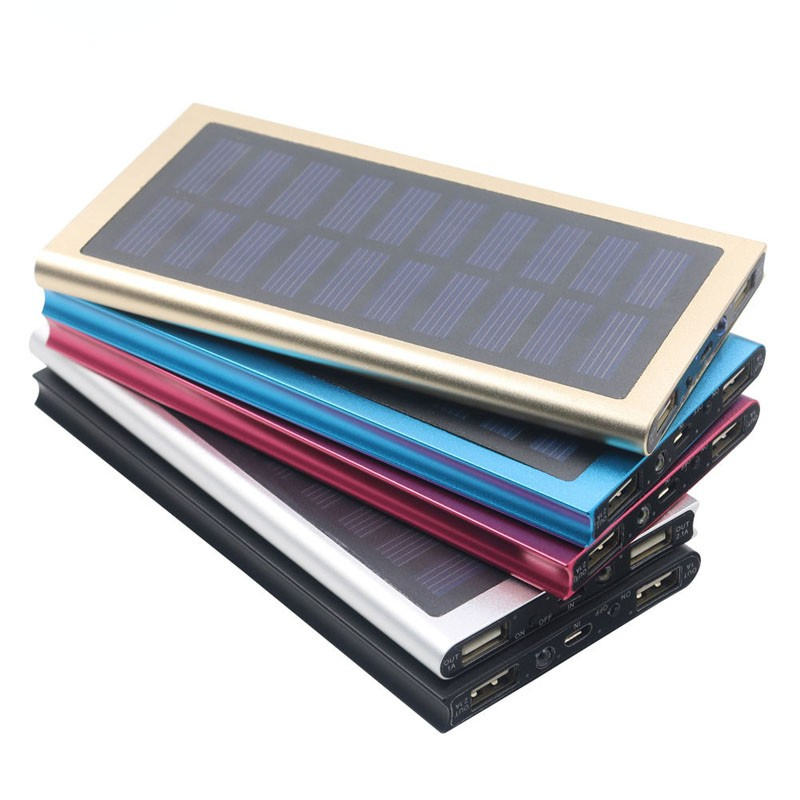 ultra thin solar charger 36