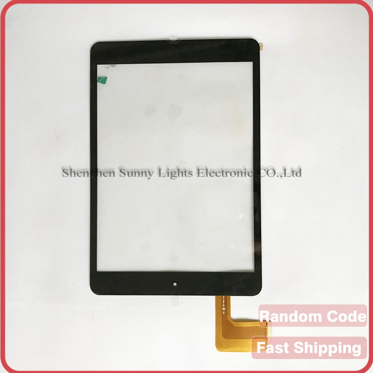 7.85 inch Touch Screen 100% New for Explay SM2 3G Touch Panel Tablet PC Touch Panel Digitizer FPCA-79D4-V02 планшет explay hit 3g в спб