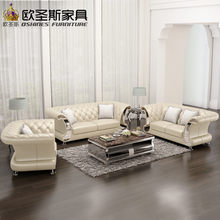 2019 New Buy From China Factory Direct Wholesale Valencia Wedding Italian Cheap Leather Pictures Of Sofa Chair Set Designs F52A(China)