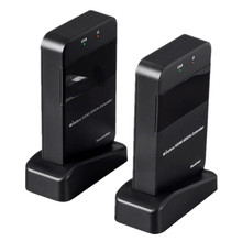 60 100ft 5ghz帯whdiワイヤレスhdmiトランスミッタレシーバZY DT210 hdmiワイヤレスビデオ伝送キット 1080 1080p hdmiエクステンダーワイヤレス