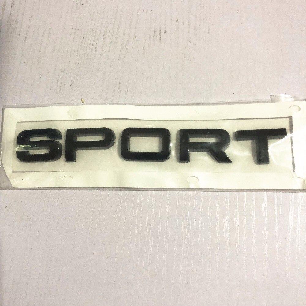 3D ABS хром логотип автомобиля Стикеры Спорт Эмблема двери значок наклейка на авто аксессуары для Toyota benz audi BMW HONDA VW автомобиля KIA укладки