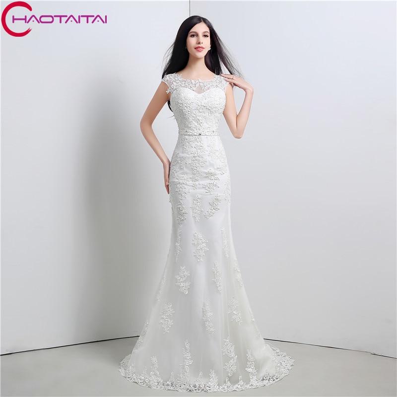 Lace Wedding Dresses Under 100