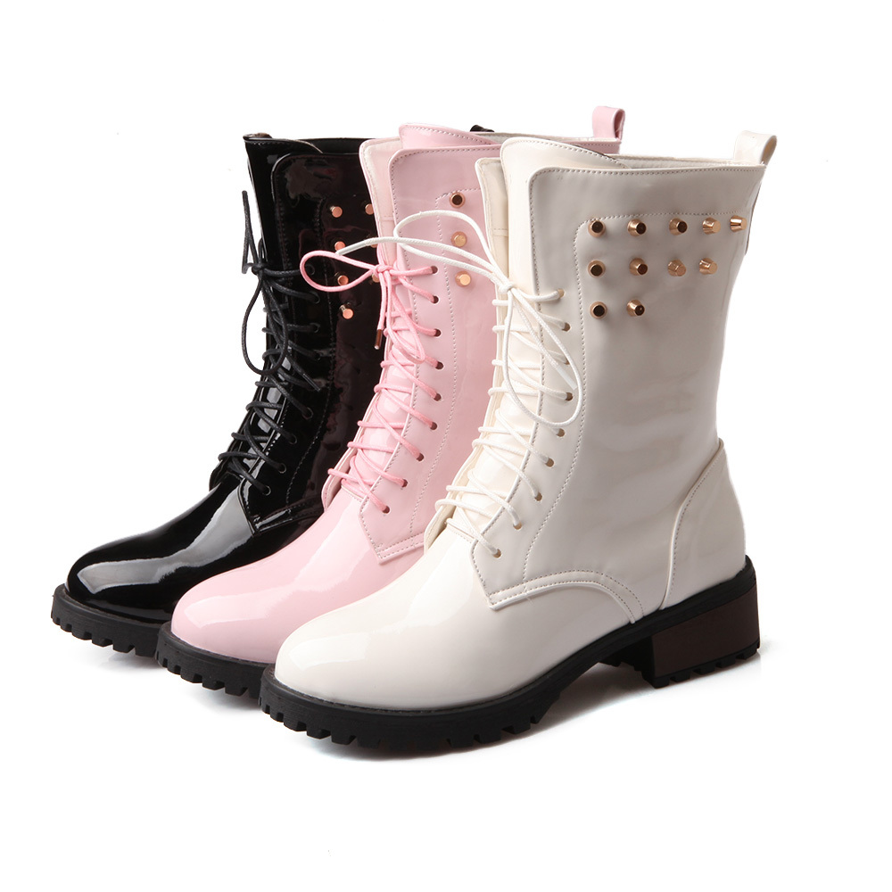 Compare Prices on Riding Boots for Wide Calves- Online Shopping ...