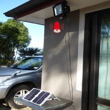 Light sensor 50W Solar