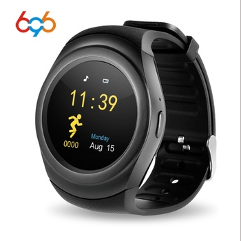 696 Y1 PRO Smart watch Bluetooth Women Smart Band Sport Pedometer Information Display MP3 GSM Sim card Remote Camera for Android